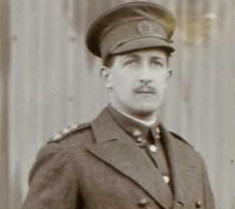 Profile picture for Philip William Lilian Broke-Smith