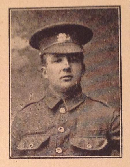 Profile picture for Thomas Dennison