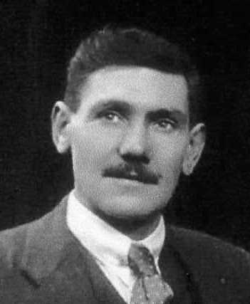 Profile picture for Alfred Ernest James