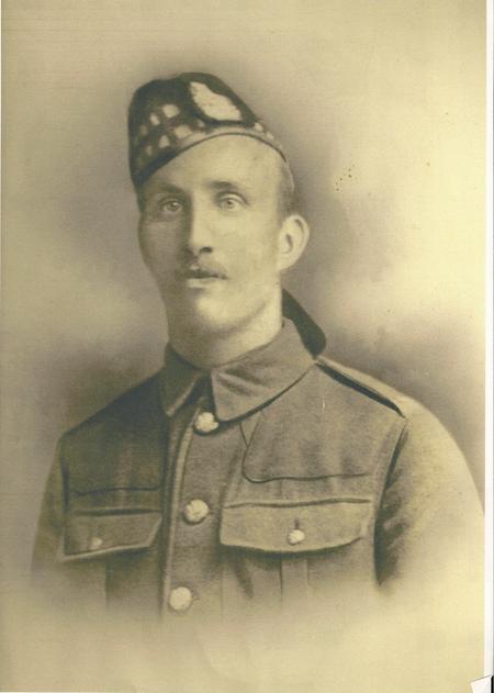 Profile picture for John Allan Gray