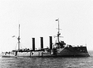 HMS Berwick