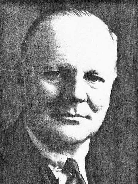 Profile picture for Ralph Dennistoun Baker