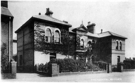 Beccles Hospital