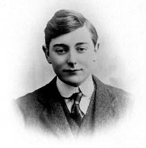 Profile picture for Harold Edward Betteridge