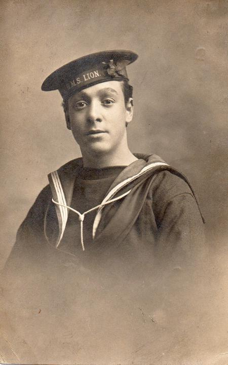 Profile picture for Charles Edward Williamson