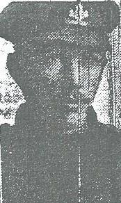 Profile picture for William Thomas Freeman