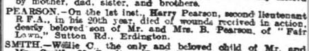 Birmingham Daily Mail 04 October 1918