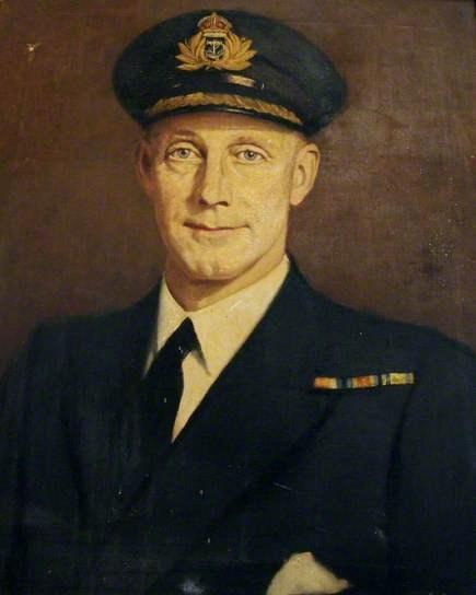 Profile picture for Archibald Hamilton Douglas Ord Richmond