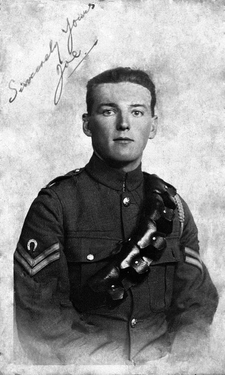 Profile picture for Joseph W Hill