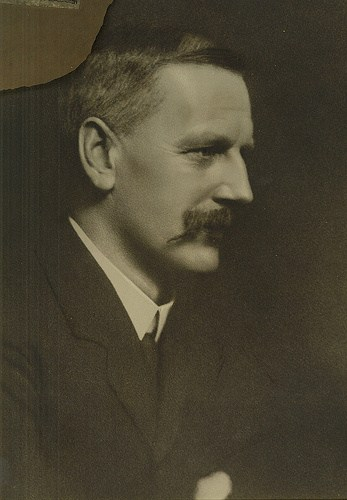 Profile picture for George Pester Chappel