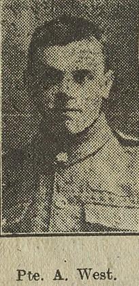 Profile picture for Arthur West