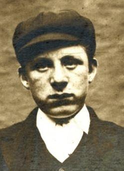 Photograph taken in 1903