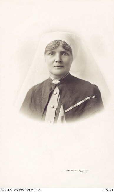 Profile picture for Grace Margaret Wilson