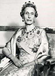 Profile picture for Louise Alexandra Marie Irene Mountbatten