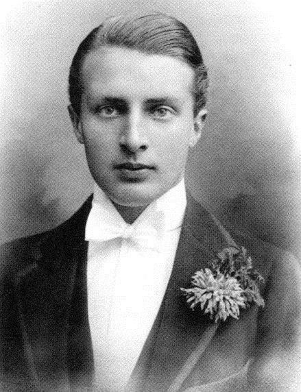 Profile picture for Frederick Arthur Montague Browning