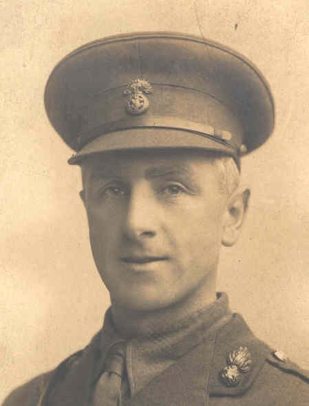 Profile picture for Thomas Warbrick Astbury