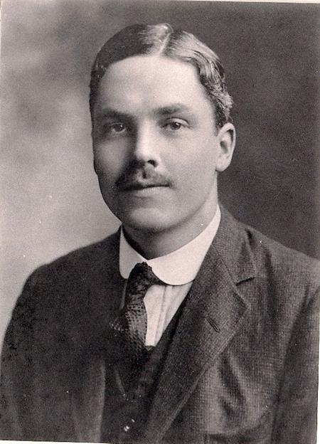 Albert Frank Rose