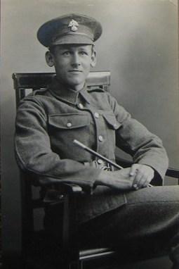 Profile picture for Gilbert Hearn Breach