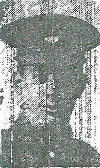 Profile picture for Cecil William Kay