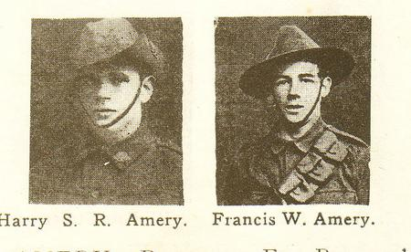 Amery Brothers