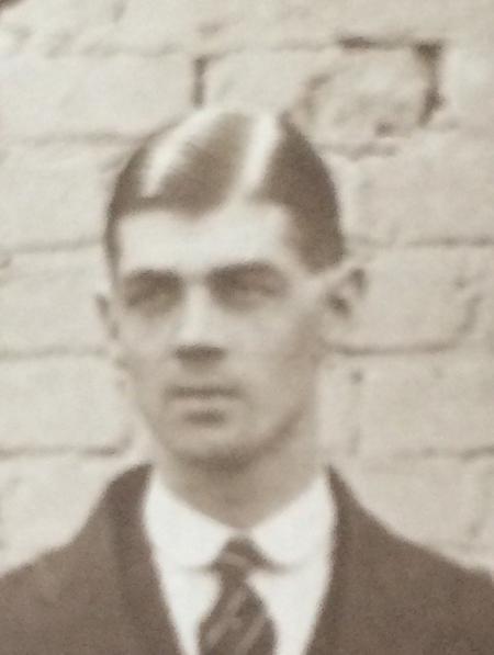 Profile picture for Herbert James Eedy