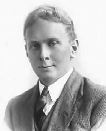Profile picture for Arthur Edward Lettington