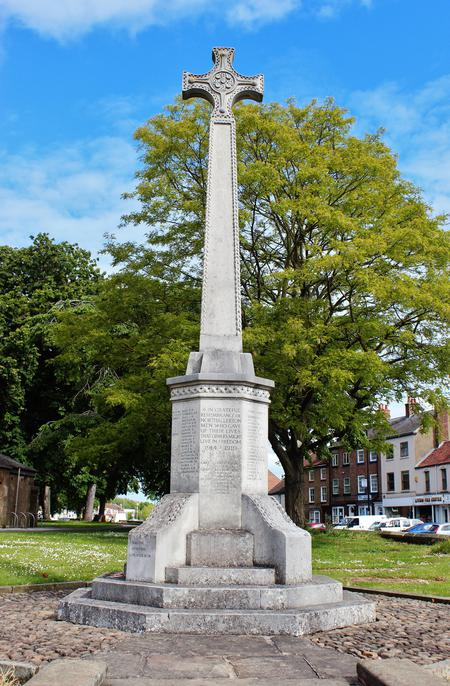 Northallerton War Memorial