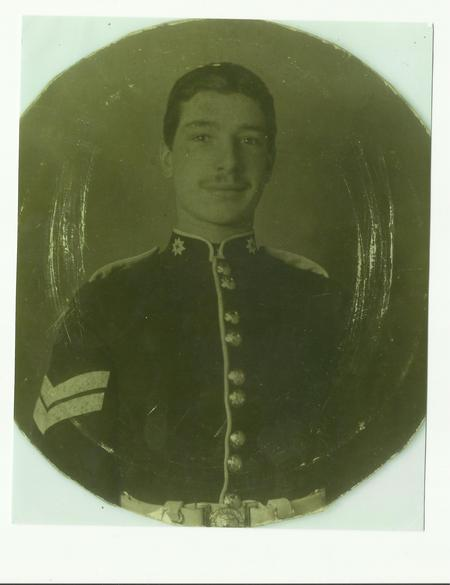 Profile picture for Harold Edward Pitt