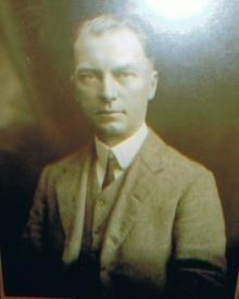 Profile picture for John Joseph Esmonde, M.p.