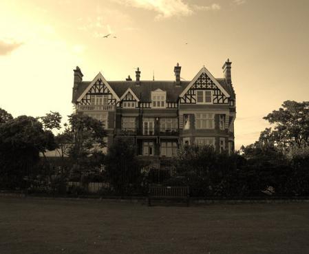 Manor House Hospital Folkestone