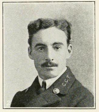 Profile picture for Thomas Charles Sturton Simmonds