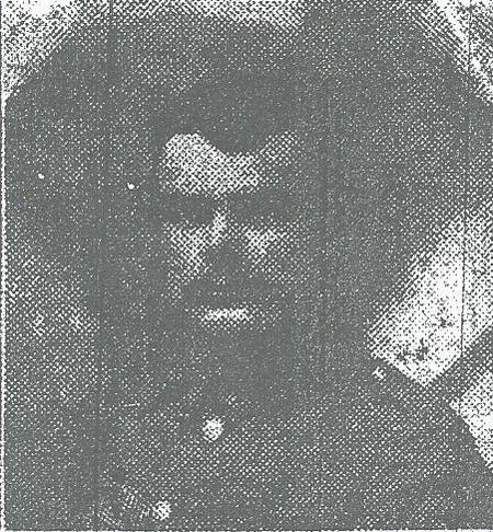 Profile picture for Bernard Francis Kelly