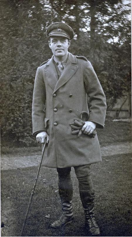 Profile picture for Edgar Lovell Platts
