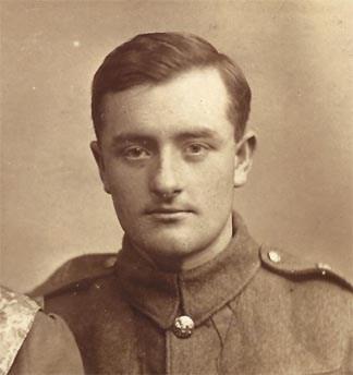 Profile picture for Edward Cecil Murgatroyd