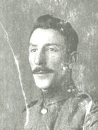 Profile picture for Percy Chamberlain