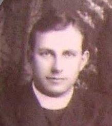 Profile picture for Thomas Jasper Shovel