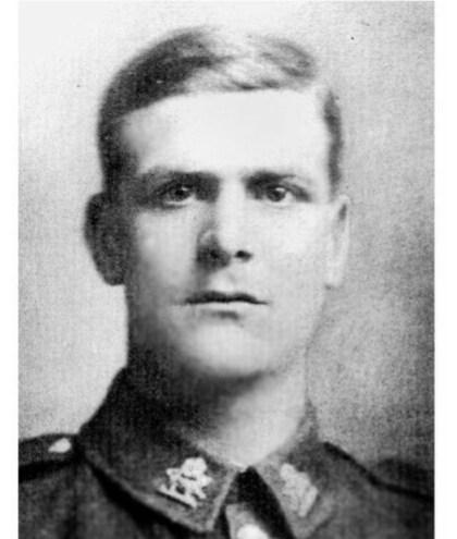 Profile picture for Thomas W Colbourne