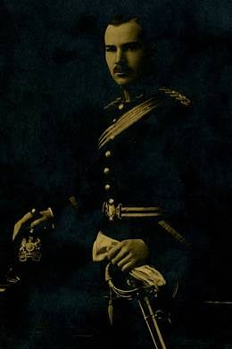 Profile picture for Maurice Burnett