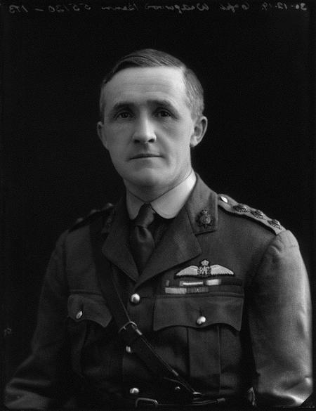 Profile picture for William Wedgwood Benn