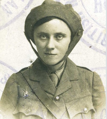 Profile picture for Gladys Helen Marples