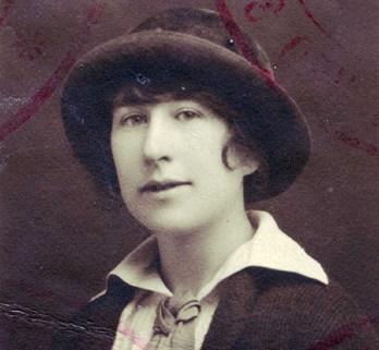 Profile picture for Anna C K Dewar