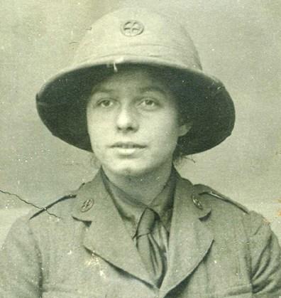 Profile picture for Beryl Butterworth Hutchinson
