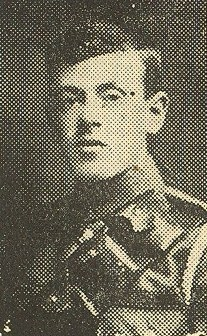 Profile picture for George William Phillipson