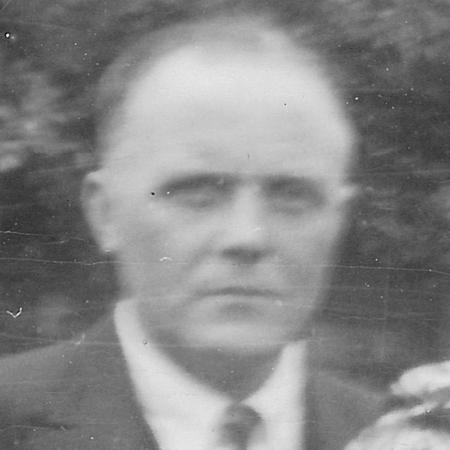 Profile picture for Donald Matheson