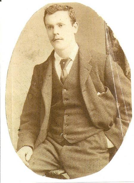 Profile picture for John William Rochester