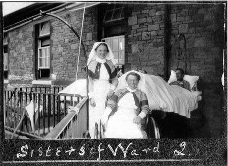 Sisters of Ward 2