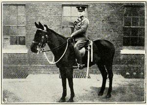 Profile picture for Ernest Washington Jex