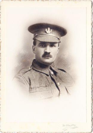 Profile picture for Edward Darlington