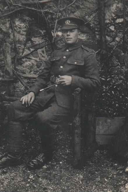 Profile picture for David John Thomas