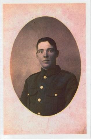 Profile picture for William James Harrison